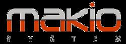 Makio Logo